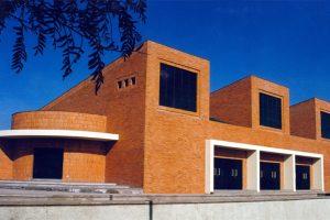 Arquitectura y Equipamiento General