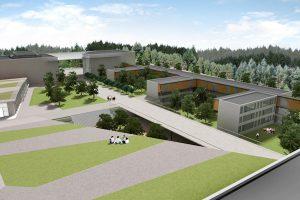 Arquitectura Proyectos Educacionales