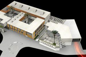 Concursos de Arquitectura